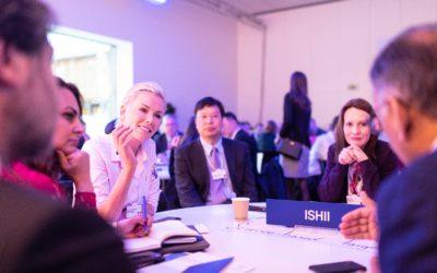 L'impronta ecologica delle conferenze e i consigli di un interprete in Germania